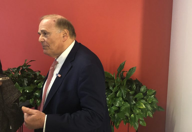 Rendell: Safehouse offered building for injection site for $1 by developer whose son died of an overdose