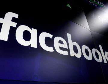 After widespread pressure to repudiate anti-vaccine misinformation on the social media platform, Facebook announced on Thursday that it's taking several steps to tackle the issue. (Richard Drew/AP)