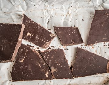 An associate professor of nutrition sciences at Drexel University partnered with a research biologist at the U.S. Department of Agriculture to find out why chocolate can be so addictive. (Bigstock/jockermaxxx)