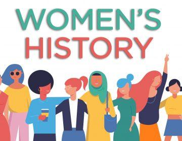 Women's History (Image Courtesy/BigStock)