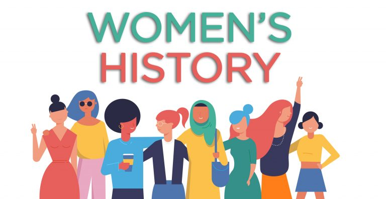 Image result for celebrate women's history