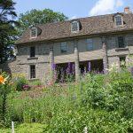 Bartram's Garden in southwestern Philadelphia preserves the home and garden of the 18th century naturalist. (Emma Lee/WHYY)