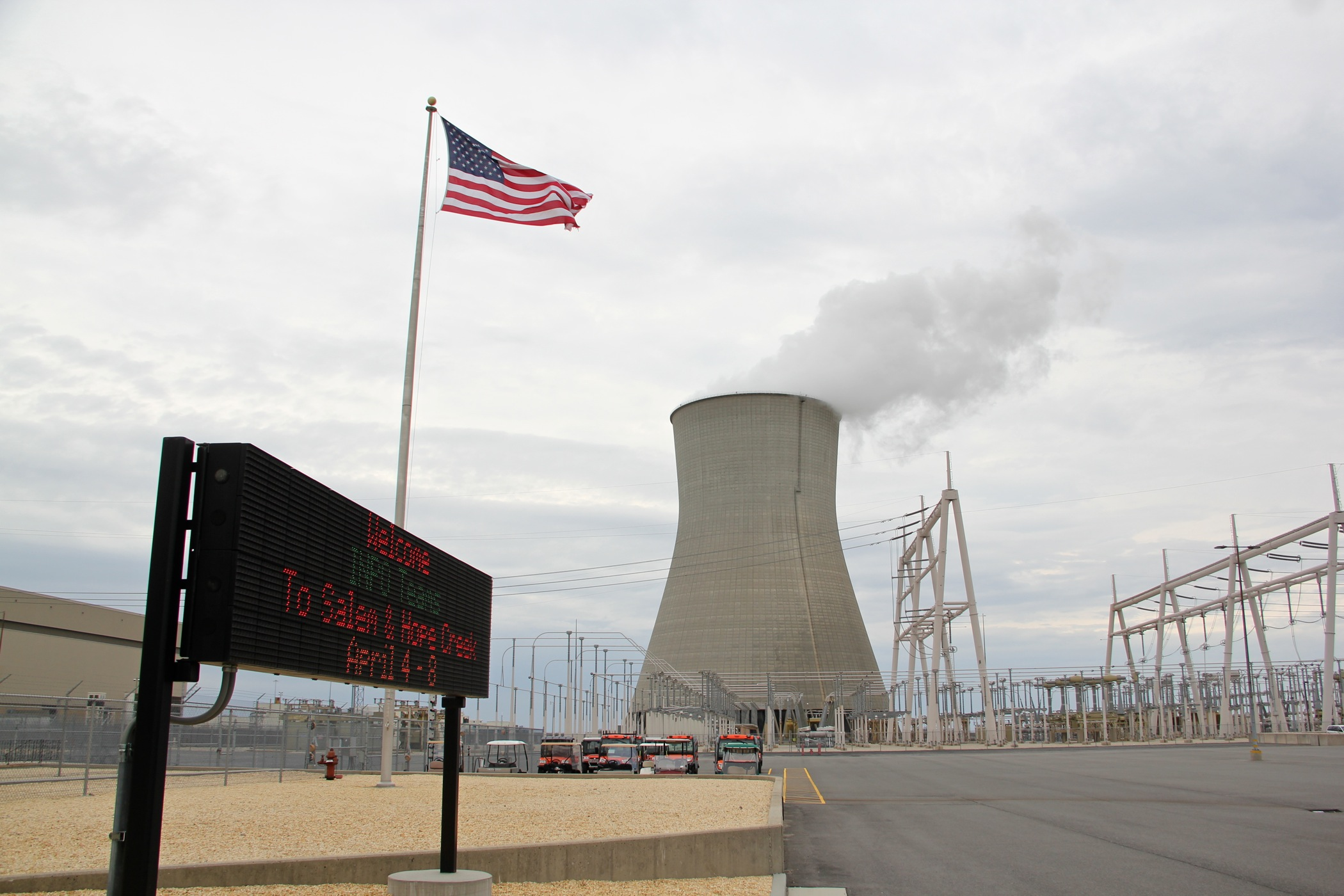 N.J. approves $300 million annual subsidy for nuclear industry that threatened shutdown