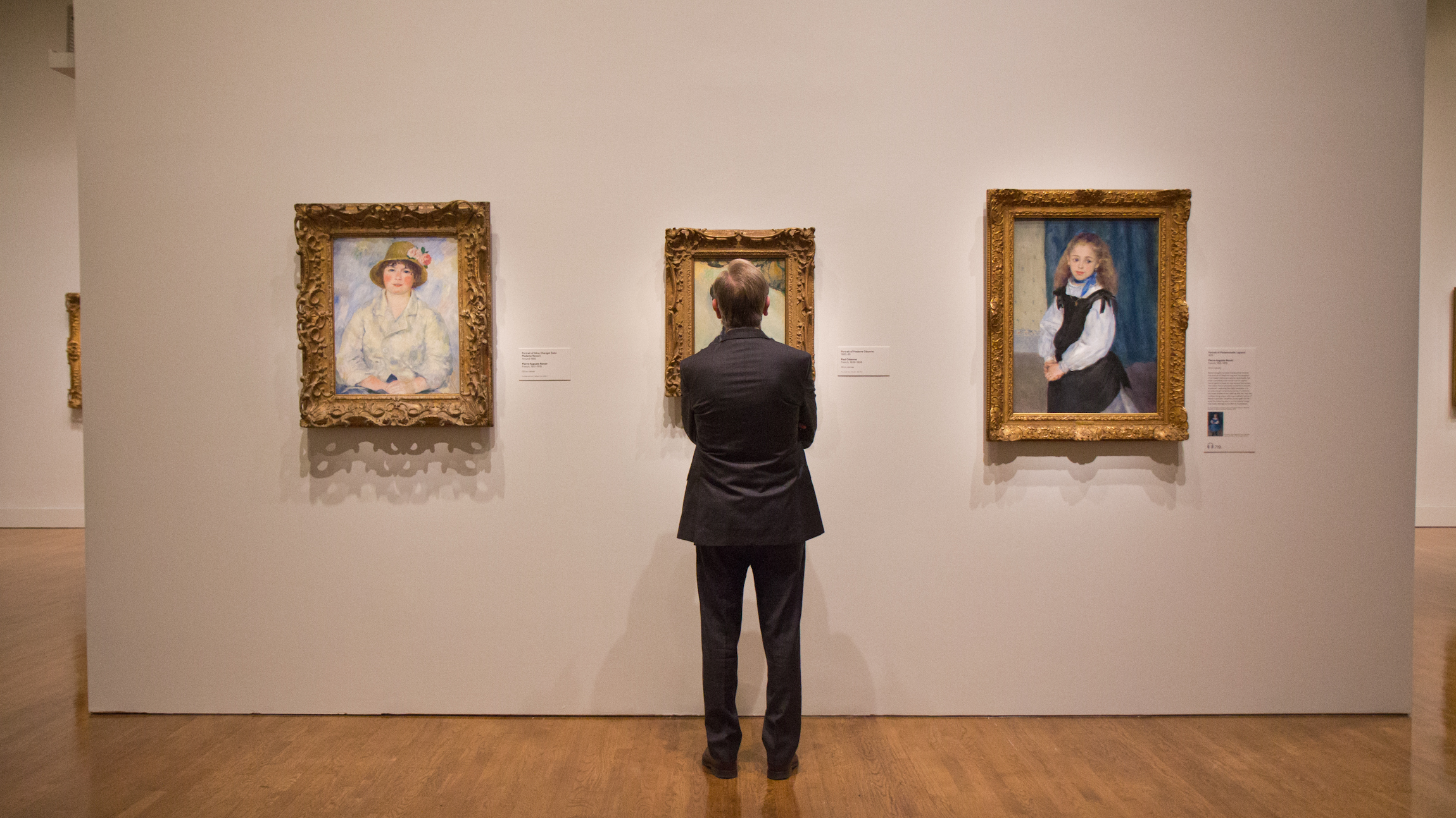 Philadelphia Museum of Art gives its Impressionists a fresh look - WHYY