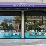 Penn Book Center, an independent book store on 34th Street in University City, is scheduled to close in May. (Emma Lee/WHYY)
