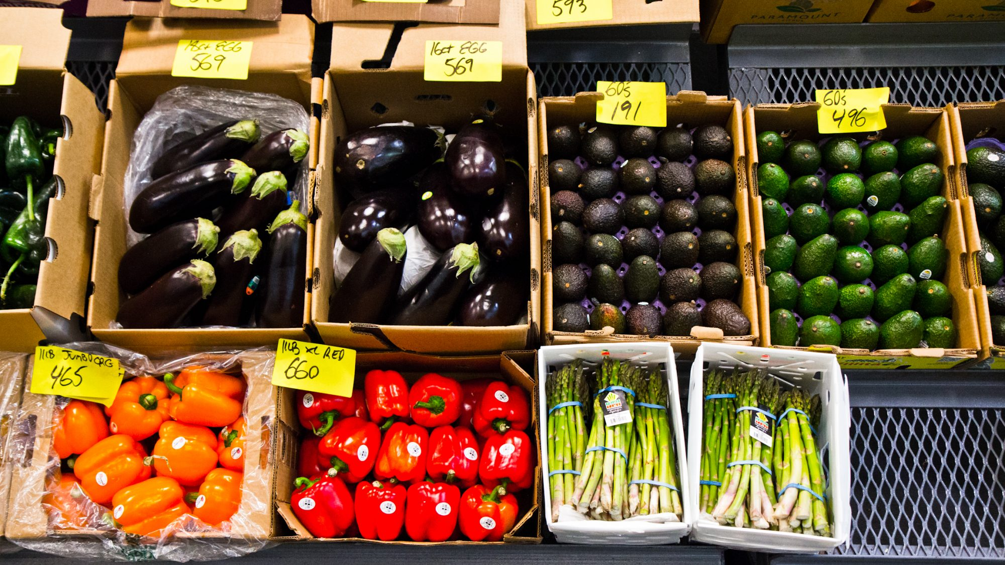 Could a border shutdown affect produce prices in Philly area? - WHYY