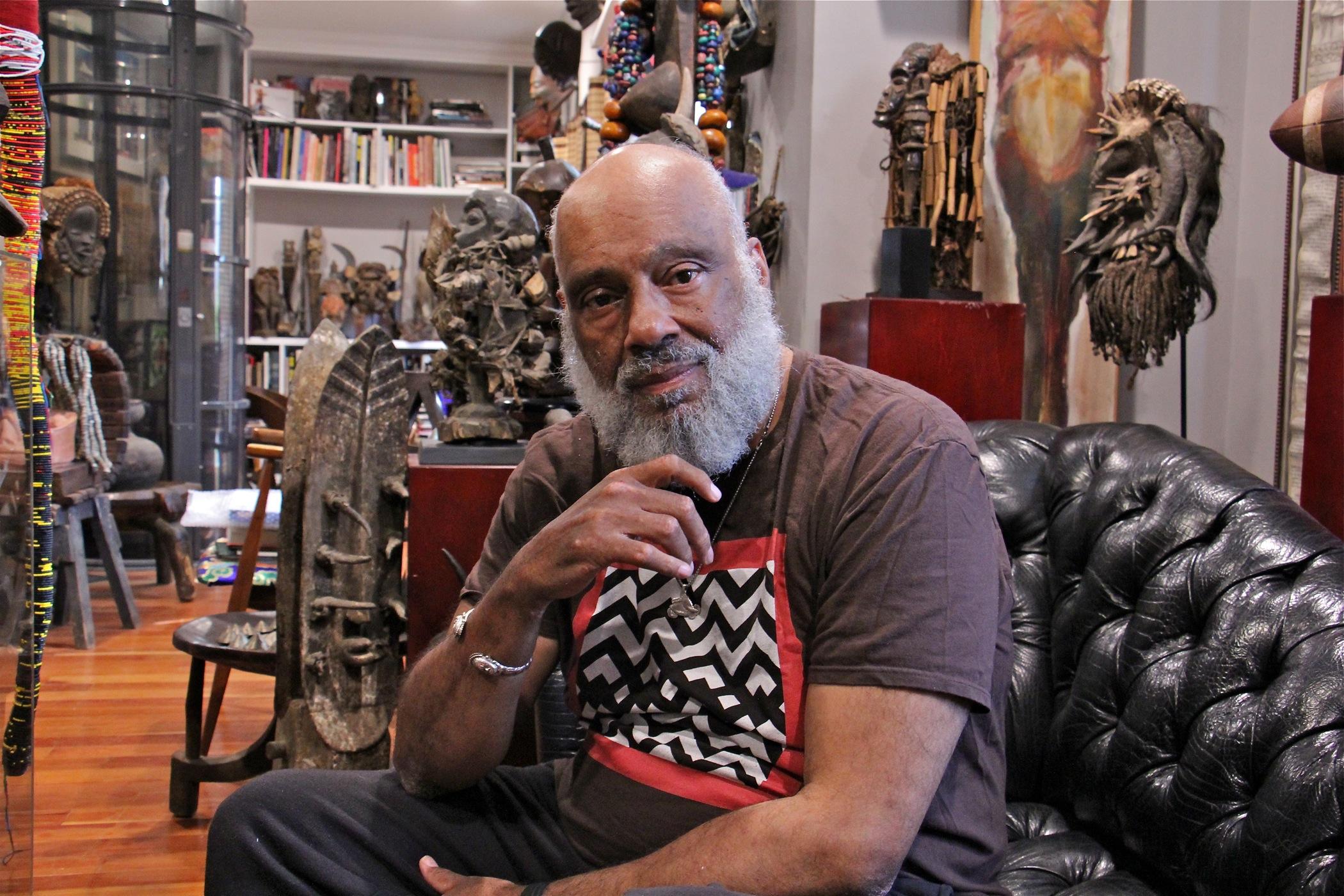 'Def Poetry Jam' sounds again at Philadelphia Museum of Art