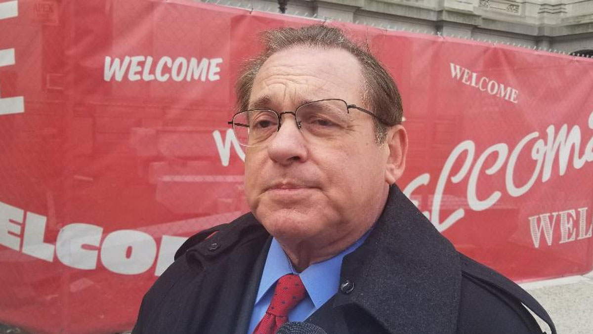 Mayoral candidate Butkovitz calls for revenue-neutral assessments in Philly