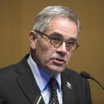 Philadelphia District Attorney Larry Krasner (Matt Rourke/AP Photo, File)