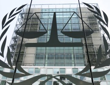 This Jan. 12, 2016, file photo shows the exterior view of the headquarters of the International Criminal Court in The Hague, Netherlands. Judges at the International Criminal Court have rejected a request by the court's prosecutor to open an investigation into war crimes and crimes against humanity in Afghanistan and alleged crimes by U.S. forces linked to the conflict. (Mike Corder/AP Photo)