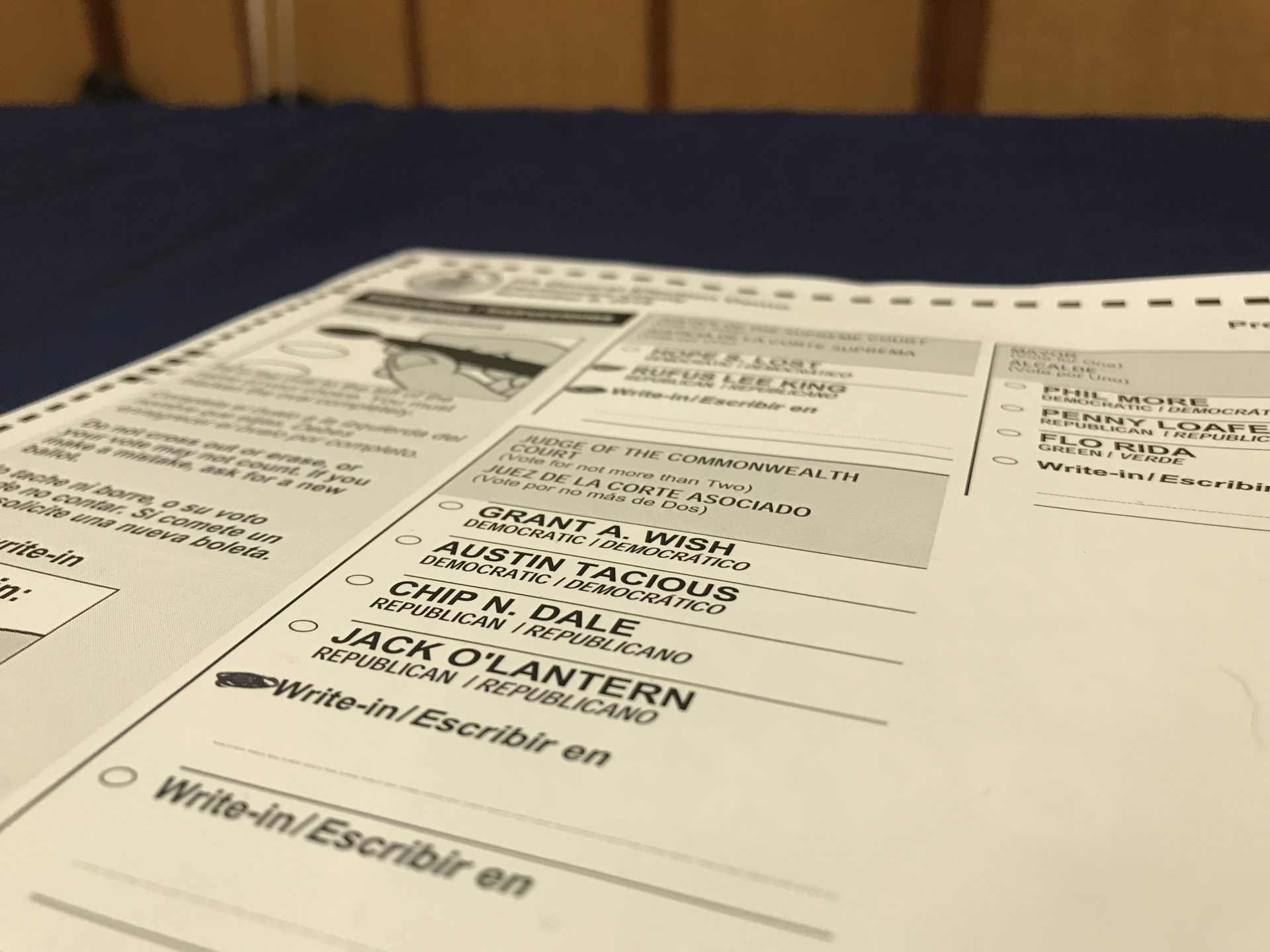 Pa. is spending millions on election security, but the effort has its critics