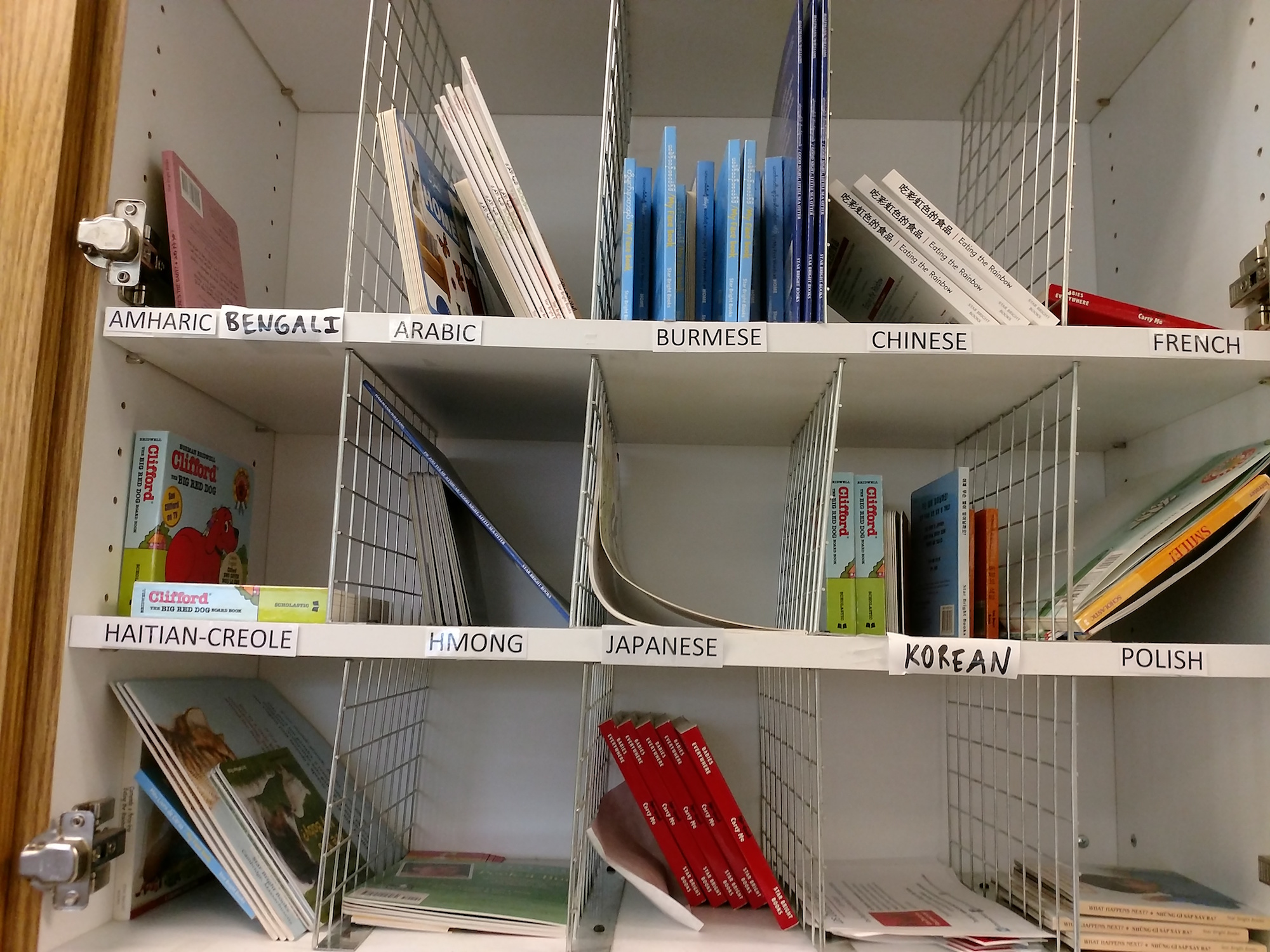How to find kids' books? These pediatricians prescribe them
