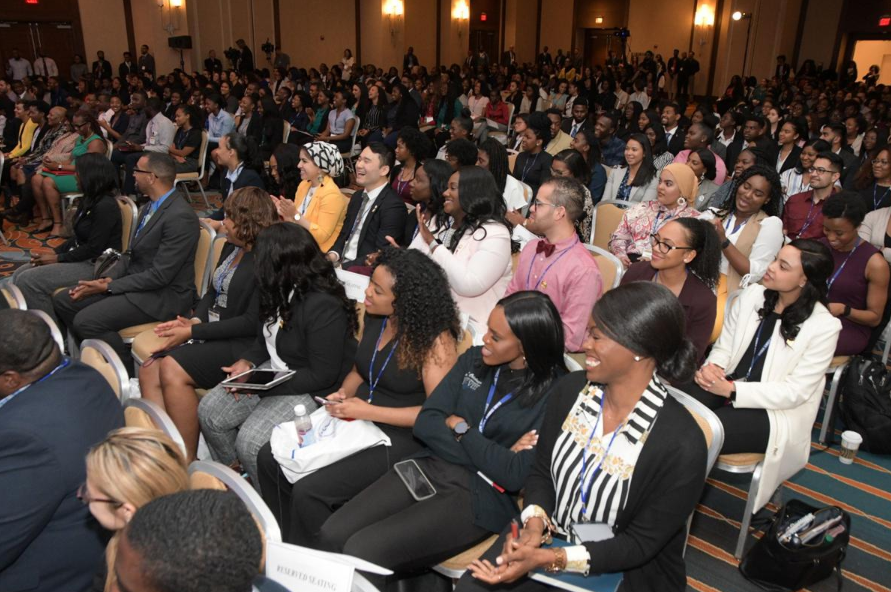 Nation's oldest organization of Black medical students convenes in Philly