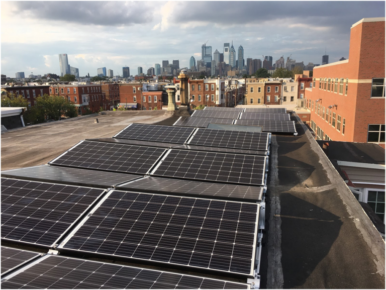 Philly reopens Solarize discount solar panel program - WHYY