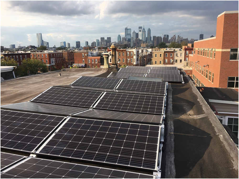 Solar 'ambassadors,' discounts on installations all part of Philly's plan to make 2019 the year of sun power