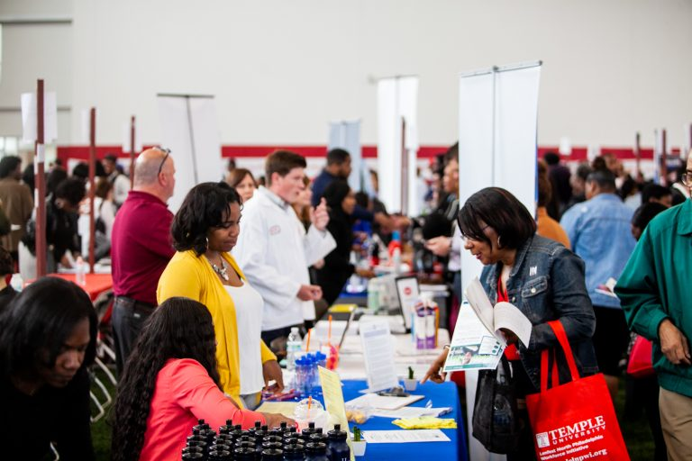 Unemployment is down, but does that mean it's easy to get a job? - WHYY