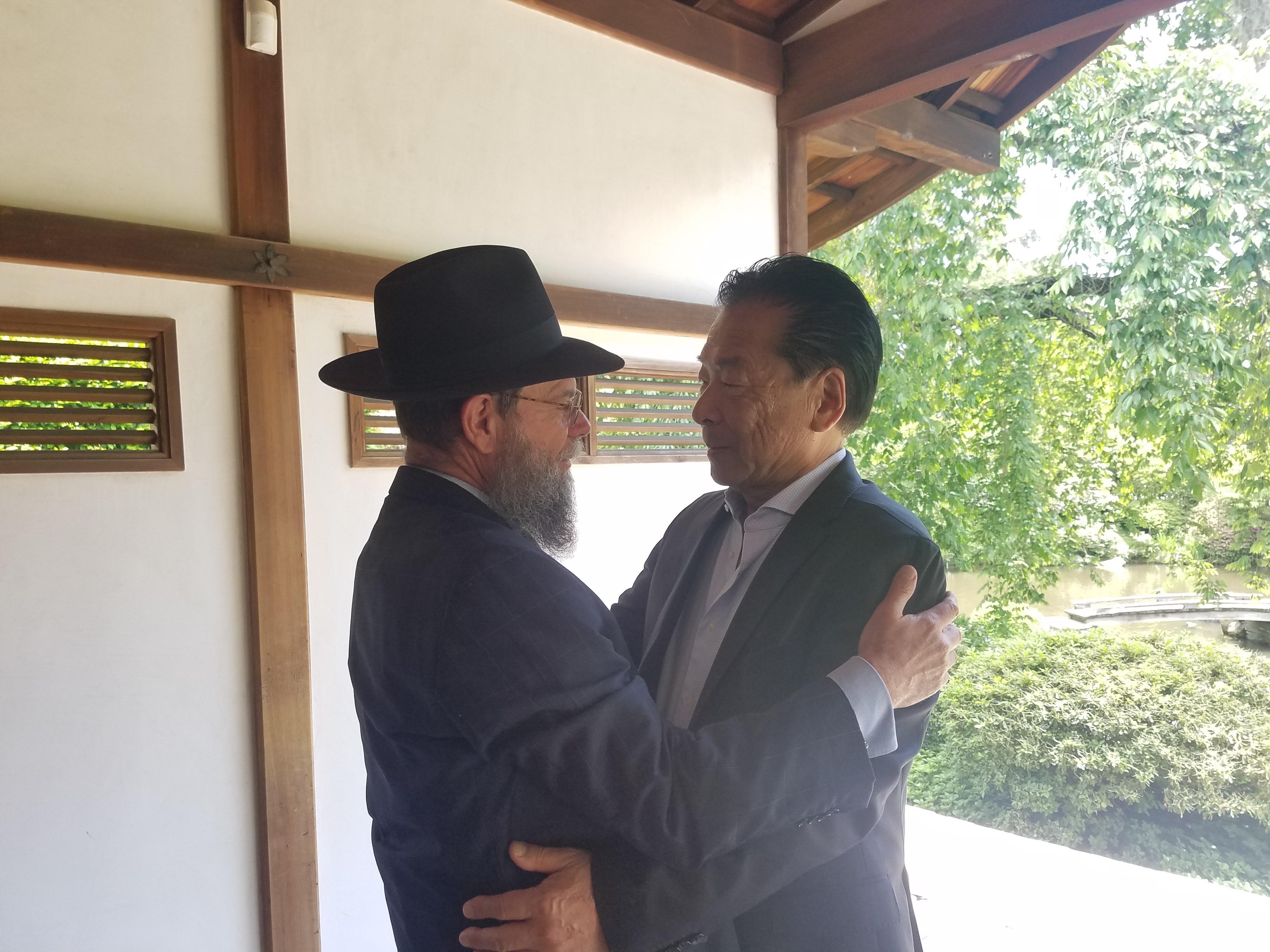 The 'Oskar Schindler' of Japan remembered in Philly
