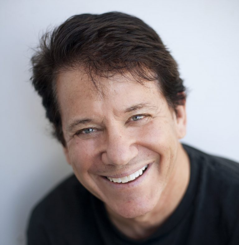 Anson Williams starred as Potsie on the sitcom Happy Days. After three decades producing and directing, Williams returns to acting in a theatre production in Wilmington, Delaware. (Courtesy of Delaware Theatre Company)