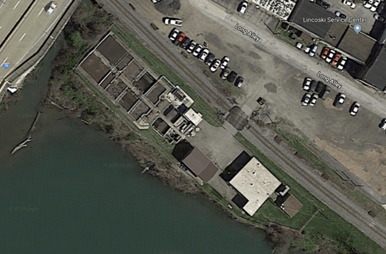 Belle Vernon Municipal Authority (Google Maps)
