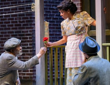 August Wilson's award-winning play