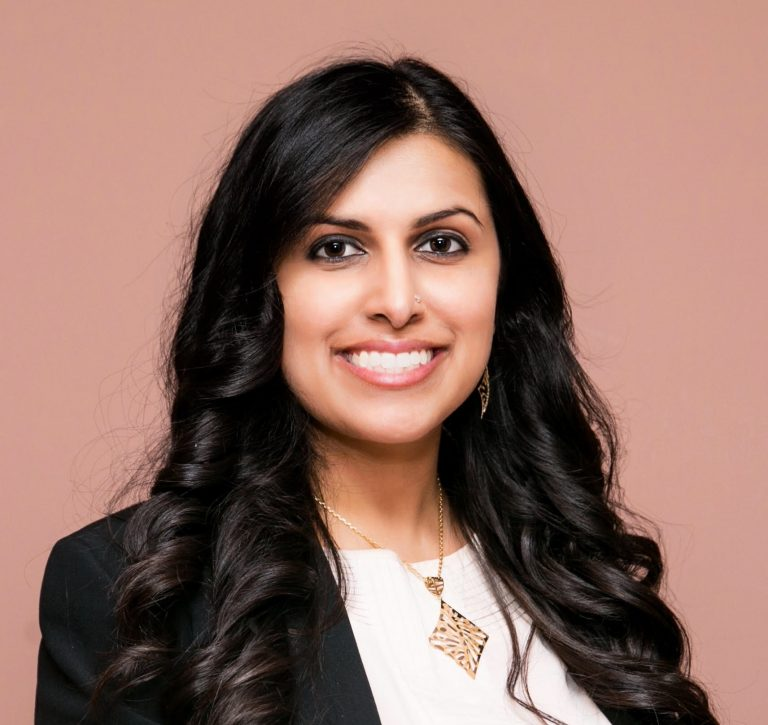 Sadaf Jaffer (Provided/NJ Spotlight)