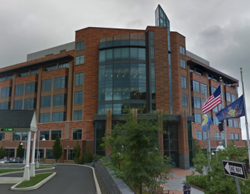 Bucks County Justice Center (Google Maps)