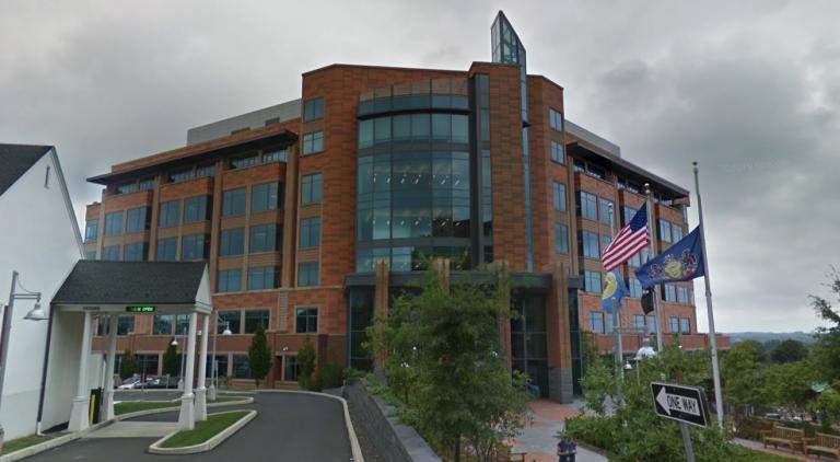 Bucks County Justice Center (Google Maps)