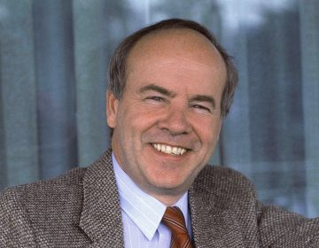 Tim Conway says he was destined to do comedy. When people inquired about what he might have done other than showbiz, he'd say: