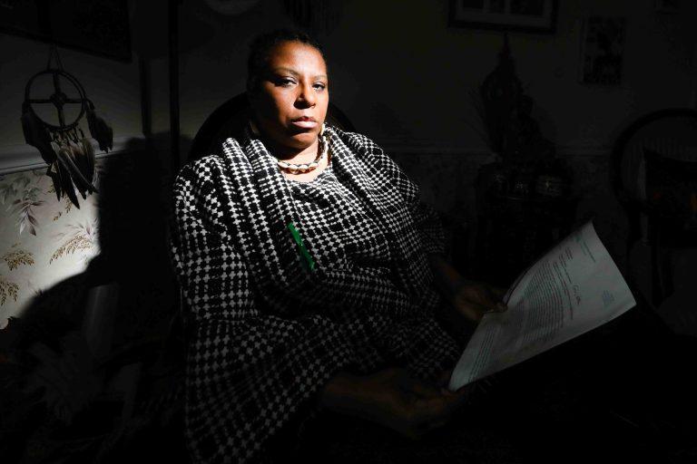 Former U  Del  professor says tenure process stifles