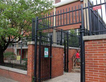 Samuel Powel Elementary School (Emma Lee/WHYY)