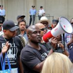 Rally for Justice Coalition demands 3 provisions of accountability in new PPD contract
