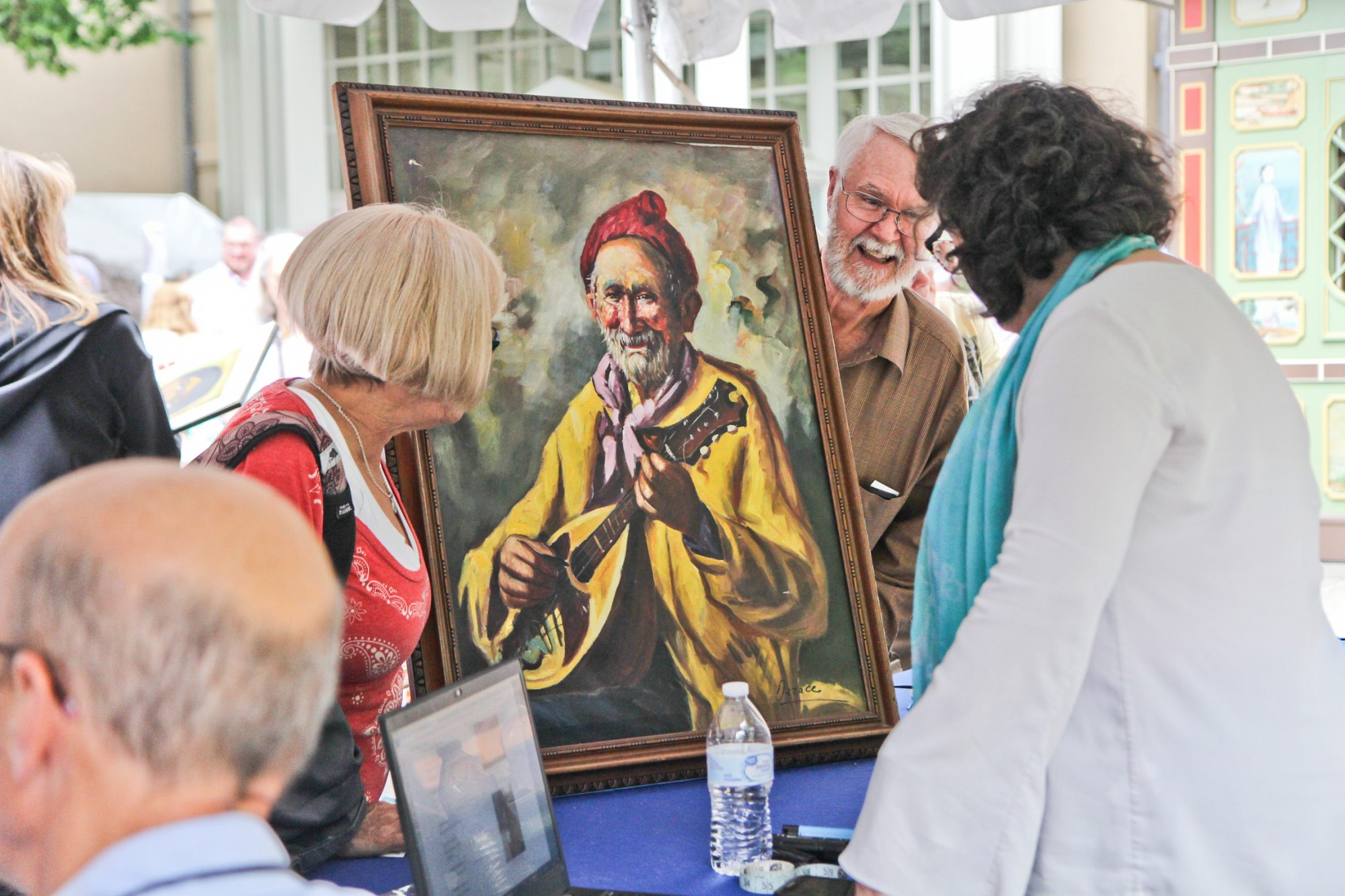 Antiques Roadshow comes to Delaware, tapes at Winterthur ...