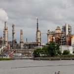 Fire-damaged South Philadelphia refinery files for bankruptcy again