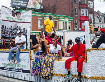 2019 Juneteenth Parade