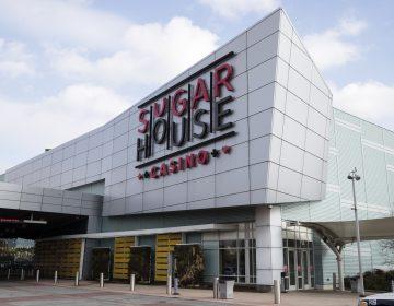 SugarHouse Casino in Philadelphia. (Matt Rourke/AP Photo)