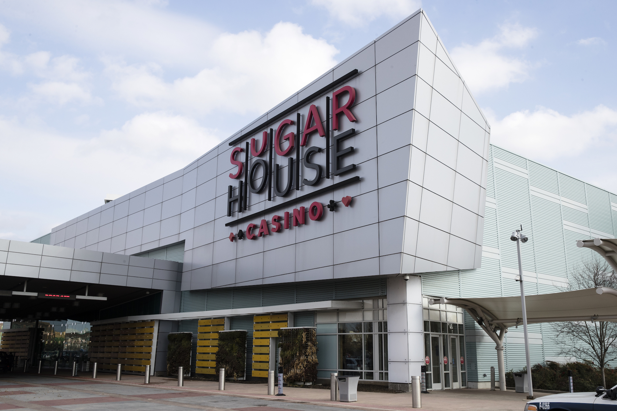 Sugarhouse Casino