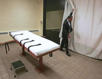 Pennsylvania has the country's fifth highest death row population, currently at 175 inmates, according to a memo penned by state Reps. Chris Rabb (D) and Frank Ryan (R). (Kiichiro Sato/AP Photo, File)