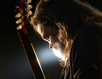 Roky Erickson cemented his rock immortality with the 13th Floor Elevators song