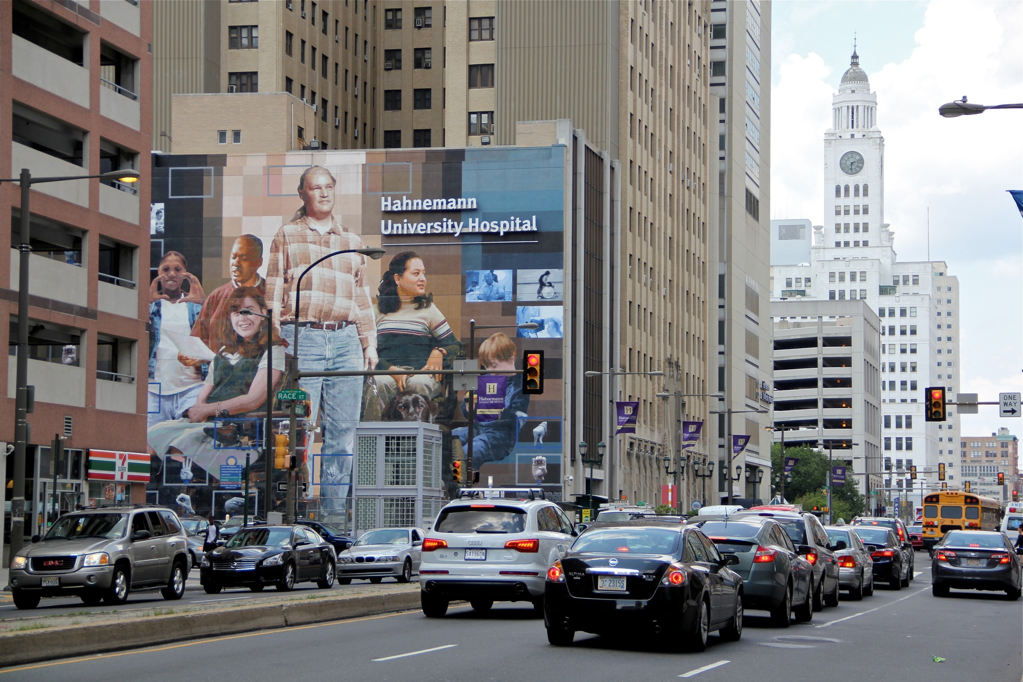 Hahnemann residency programs draw winning bid of $55M - WHYY