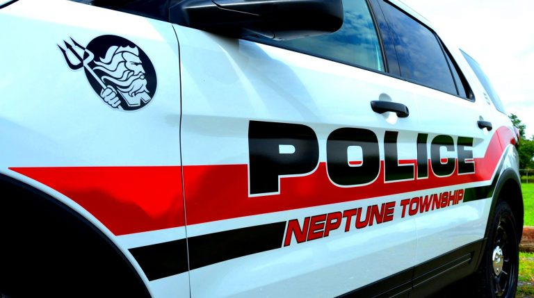 (Neptune Township Police Department)