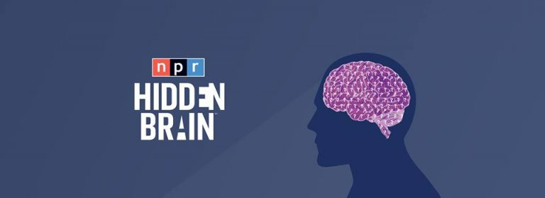 Hidden Brain with Shankar Vedantam