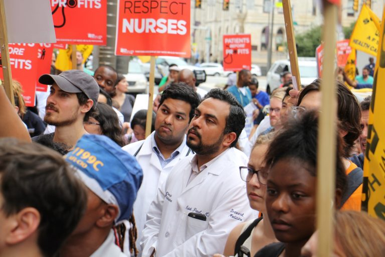 Laid-off Drexel medical faculty, staff to keep free tuition