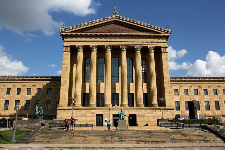 Philadelphia Museum of Art (Emma Lee/WHYY)