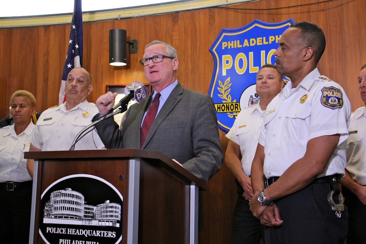 Philadelphia Police Department to fire 13 officers over
