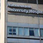 Hahnemann University Hospital (Emma Lee/WHYY)