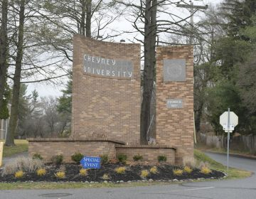 Cheyney University needed to have a balanced budget by Sunday. (Abdul Sulayman/The Philadelphia Tribune)
