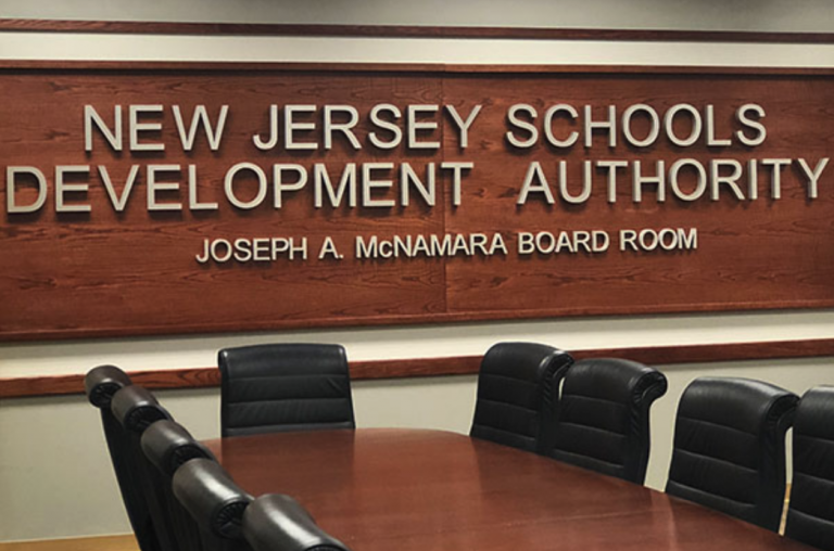 (New Jersey Schools Development Authority)