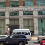 Drexel Medicine on Broad St. in Philadelphia (Google maps)