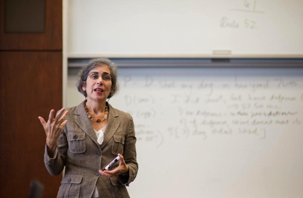 Penn Law dean: Prof's comments were 'bigoted'