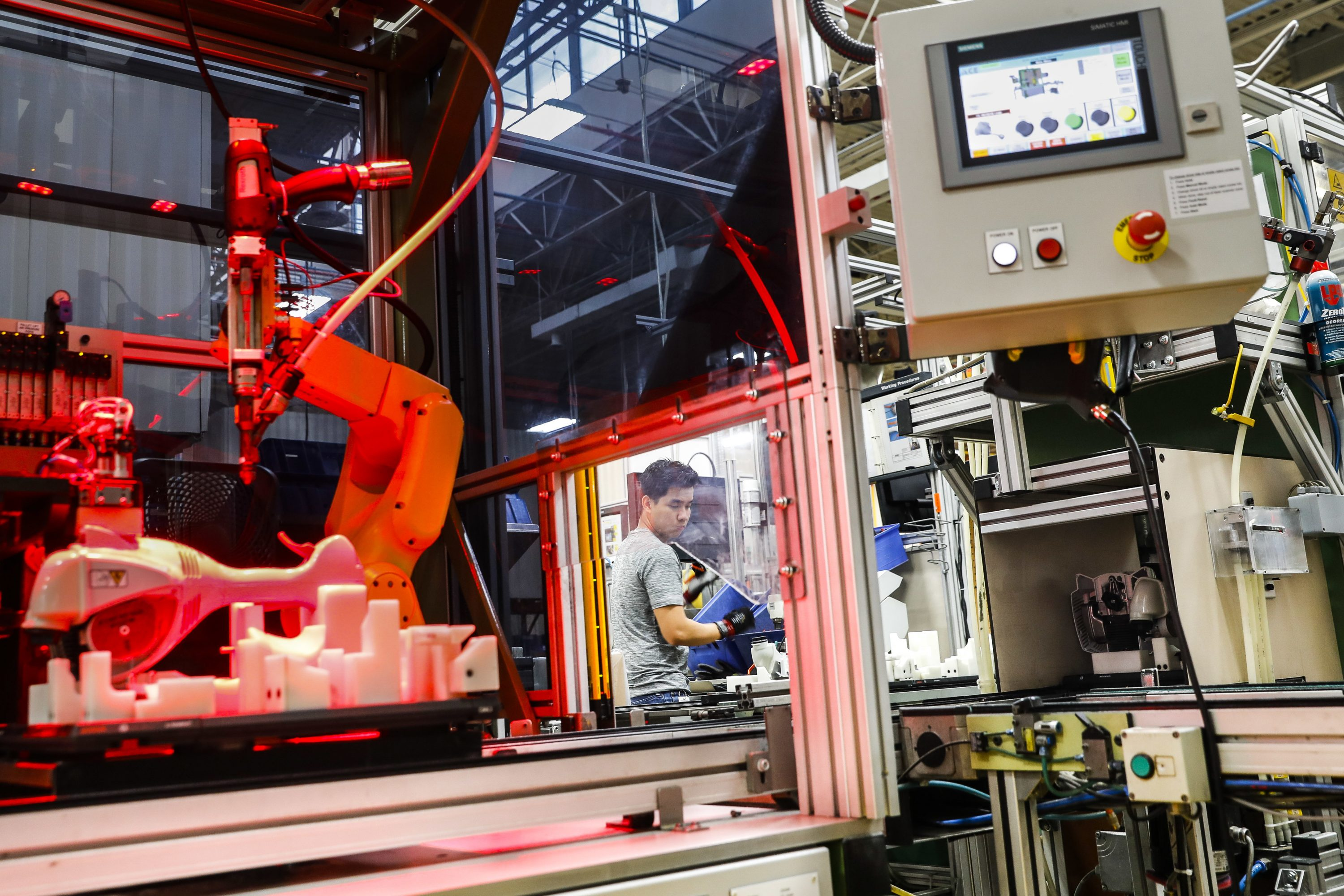 Will robots take your jobs? Why this is such a hard question to answer